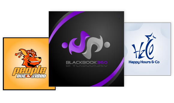 The easy way to create professional logo designs for Easy way to create a logo