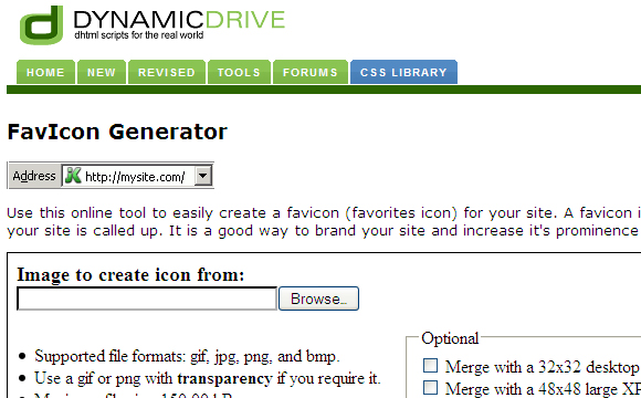 adding a favicon to thesis theme Depending on the theme you have, there might be an option for adding a favicon  most of the modern wordpress themes, especially those.