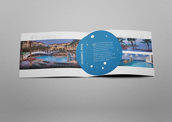 moderna resort leaflet