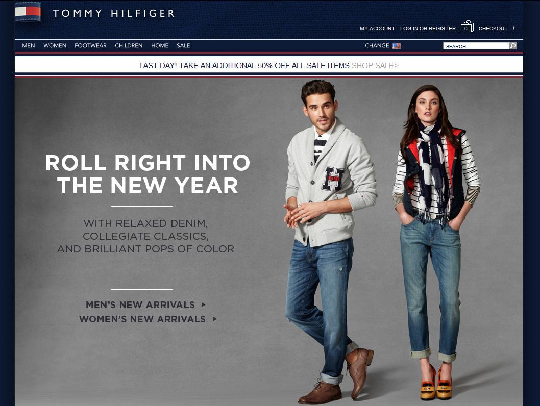 A fashion website - A Fashion Website 40
