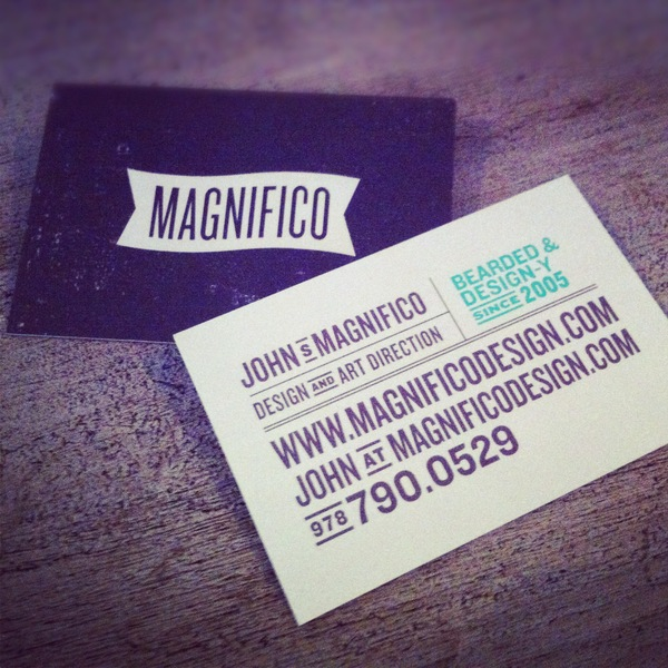 The Anatomy of a Business Card. Design Principles and Examples