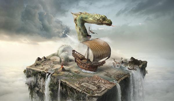 dragon-photo-manipulation