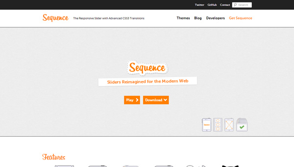 sequence-responsive-plugin