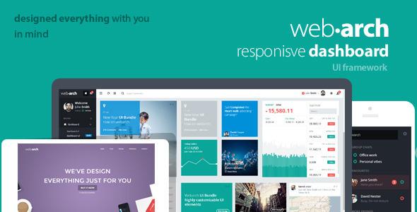 webarch-responsive-dashboard-theme-panel