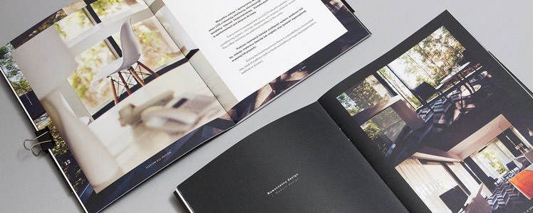 30 Beautiful Examples of Inviting Hotel Brochures