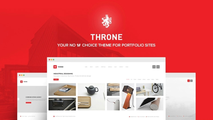 Available at ThemeForest   Price: $49