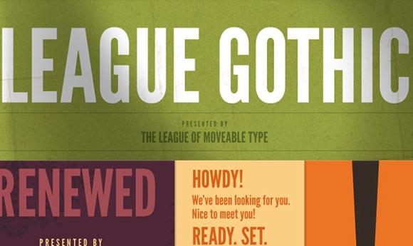 league-gothic-font