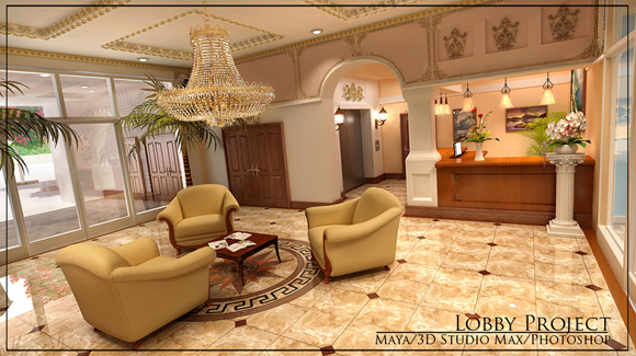 lobby-project