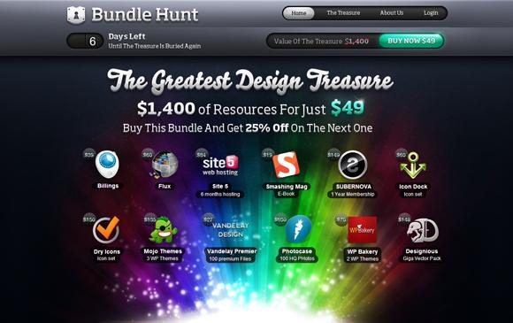bundle-hunt