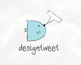 design-tweet0twitter-logo-design