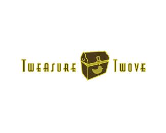 treasure-twove-twitter-logo-design