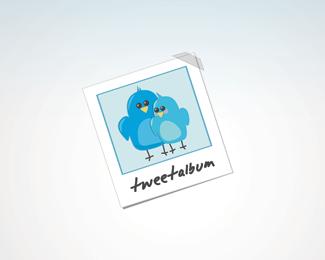 tweet-album-twitter-logo