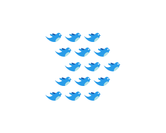 tweet-fleet-twitter-logo-design