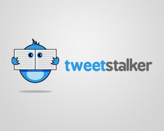tweet-stalker-twitter-logo-design