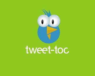 tweet-toc-twitter-logo-design