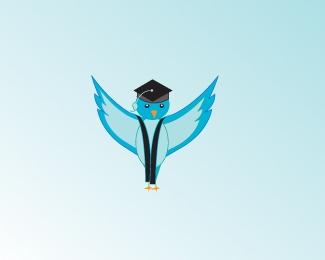 tweetaversity-twitter-logo-design
