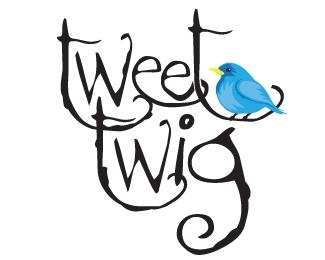 tweettwig-twitter-logo-design