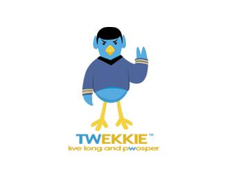 twekkie-live-long-and-prosper-twitter-logo-design