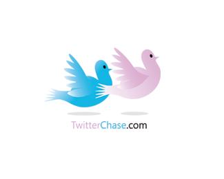 twitter-chase-twitter-logo-design