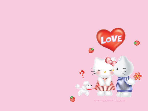 23 Sweet Wallpapers for Valentine`s Day