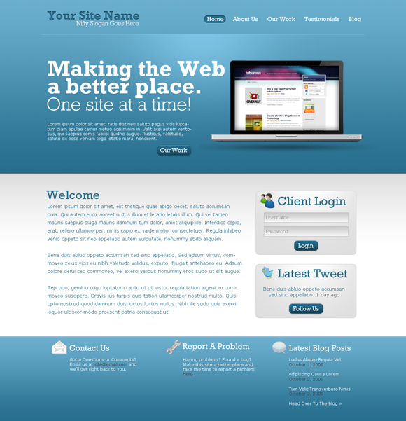 making-the-web-a-better-place
