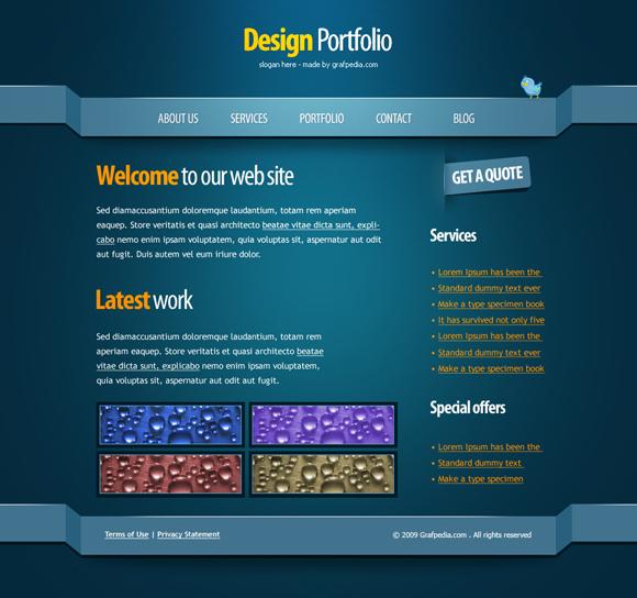 portfolio-design-layout-in-photoshop